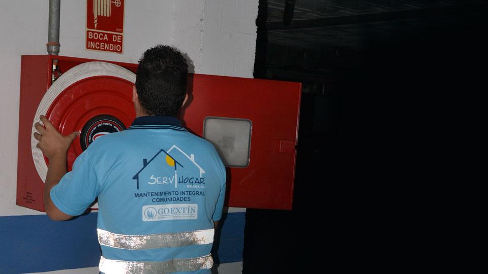 contraincedios en Malaga