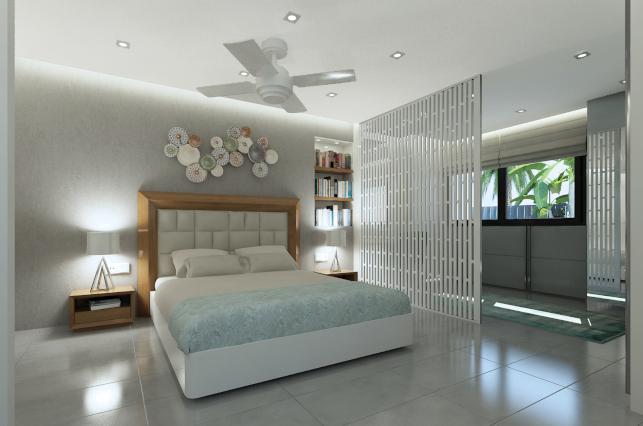 Reforma Dormitorio Servihogar