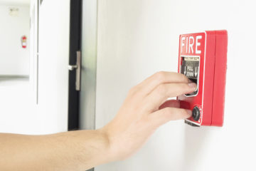 Sistemas contra incendios ¿Está tu comunidad protegida contra el fuego?
