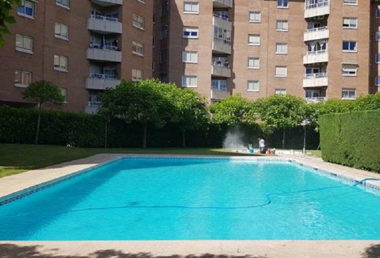 Normativas COVID piscinas