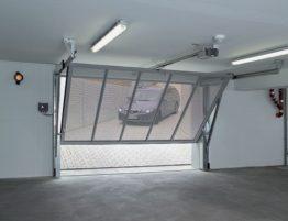 Puertas Garaje CE