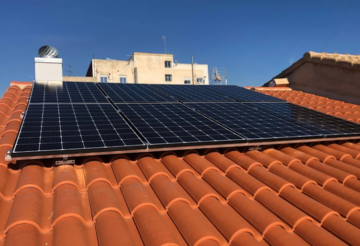 Placas Solares Servihogar